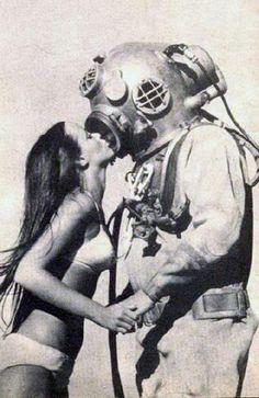Deep Sea Romance