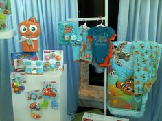 Finding Nemo Baby Shower Ideas Google Search