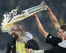 Borussia Dortmund - Bundesliga Champions 2011/12
