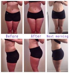 After 3 actiderm lipo sculpting wraps pinterest check out my amazing results from using one of actiderms lipo sculpting wrap kits cost solutioingenieria Images