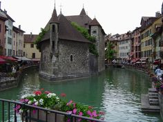 Annecy, Haute Savoy France http://media-cache4.pinterest.com/upload/123004633542667741_aSwn2bnm_f.jpg gossipboy favorite places spaces
