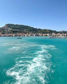 Zakynthos Mycenaean, Sail Away, Knowing You, Sailing, River, Island, Feelings, Amazing, Outdoor