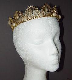 Corona de la Reina Ana Bolena 7
