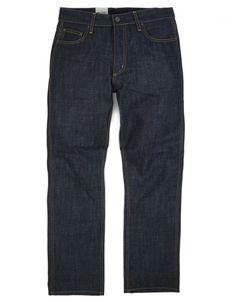 Carhartt Western Pant II - Blue Rigid (Edgewood Denim)