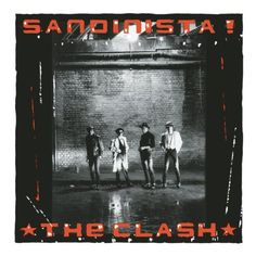 The Clash - The Magnificent Seven - Radio Paradise - eclectic commercial free Internet radio