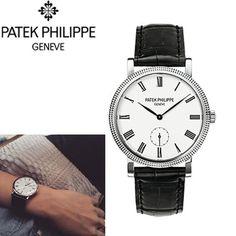 パテックフィリップ  カラトラバ 7119G ☆PATEK PHILIPPE