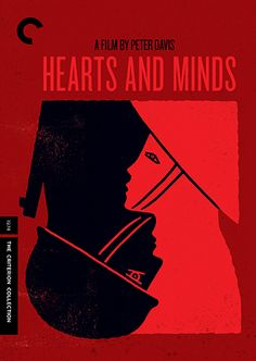 Hearts and Minds #156 After watching this film, I was conflicted about the Vietnam War.  From the footage, testimonies, newsreels, etc. Davis paints a picture that shows confusion, pain, rage, and joy.  This is not so much a reflection on the multi-facets of the Vietnam war, but war in general.