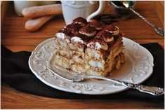 Archiwa: Bez pieczenia - Page 4 of 24 - I Love Bake Food Cakes, Cake Recipes, Sweets, Cookies, Baking, My Love, Ethnic Recipes, Life, Mascarpone