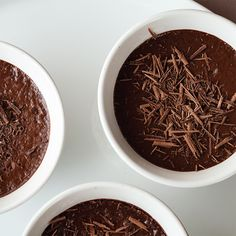 """Orange-Infused Chocolate Pots Recipe has been published by Christy Arden, Read more at http://arden.startlivingproject.com/orange-infused-chocolate-pots-recipe/"""""""