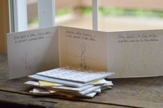 Playful Learning: Making Mini Storybooks