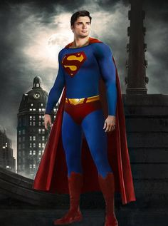 superman | Superman - Smallville Photo (16495991) - Fanpop fanclubs