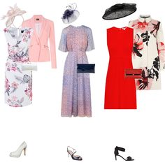 What to wear to a church wedding in 3 budgets