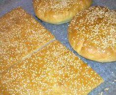 Bułki do hamburgerów i kebabów by bar_94-1994 on www.przepisownia.pl