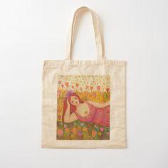 Burlap, Reusable Tote Bags, Shopping, Sun, Cotton Bag, Bicycle Kick, Products, Artists, Art