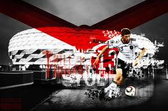 Thomas Muller Wallpaper 2015 | Thomas Muller Bayern Muenchen | Thomas Muller Germany |