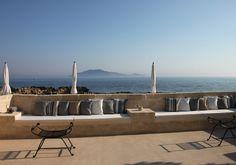 Petit coin de paradis en Sicile à l'hôtel Cas'Almare