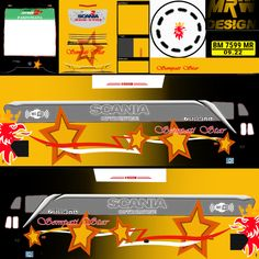 Star Bus, High Deck, Safari, Bus Games, New Bus, Luxury Rv, Galaxy Pictures, Bus Coach, Busses