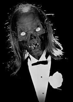 Tales from the Crypt!!