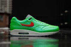 Nike Air Max Lunar 90 Jacquard (Game Royal) Sneaker Freaker