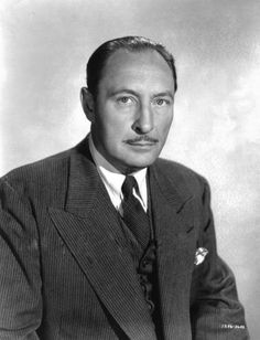 Lionel Atwill | boys WILL BE boys | Pinterest