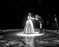 """My name is Angelica Schuyler."" ""Alexander Hamilton."""