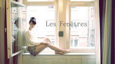 Les Fenetres by Björn Fischer. Director/Editor: Björn Fischer
