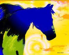 """Attēlu rezultāti vaicājumam """"how to paint horses"""""""