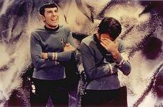 Star Trek Prop, Costume & Auction Authority: Leonard Nimoy: 1931 - 2015 Part II Star Trek Bones, Star Trek Spock, Star Trek Tv, Star Wars, Star Trek Original Series, Star Trek Series, Science Fiction, Star Trek Images, Paddy Kelly