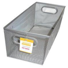 Mesh Storage basket selection YBM HOME http://www.amazon.com/dp/B0073WTCNE/ref=cm_sw_r_pi_dp_WpPbvb087K5EY