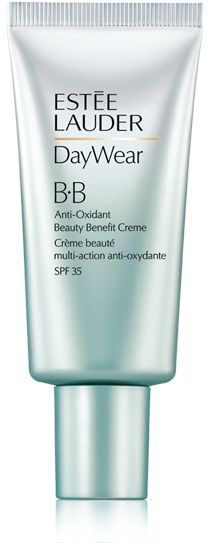 Fun Fact, any B.B cream that is non korean/japanese, is a tinted moisturizer. Save your money and buy an asian one if you want a true B.B cream. lol