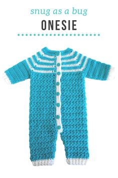 crochet baby onesie pattern – Knitting Tips Vestidos Bebe Crochet, Crochet Bebe, Crochet For Boys, Free Crochet, Baby Girl Crochet, Boy Crochet Patterns, Baby Patterns, Knitting Patterns, Sewing Patterns