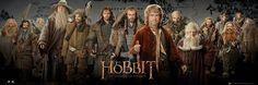 HOBBIT - cast posters | photos | pictures | images