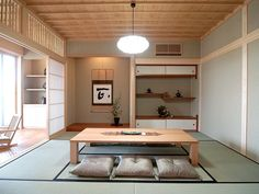 Asian Home Decor, quite delightful clue, read the pin number 6576252405 today. Japanese Interior Design, Japanese Home Decor, Asian Home Decor, Japanese House, Japan Interior, Room Interior, Japanese Living Rooms, Zen Interiors, Bedroom Minimalist