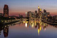 https://flic.kr/p/spfzQo | Frankfurt Citylights