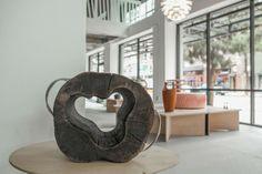 Design escandinavo na crista da onda. Showroom em LA integra novidades e clássicos