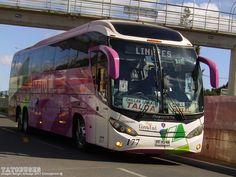 https://flic.kr/p/CT9TWU | ← Buses Linatal ©→ | Macarello Roma 370 - Scania - Numero Nº177 - Ruta Concepcion Talca - imagen Sergio Arteaga 2017 - Concepcion  (TATOBUSES)