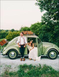 VW Fusca Brasil: Fusca é amor!