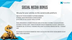 FutureNet Social Media Bonus