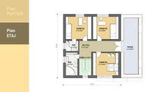Model 138mp   Case de top Exterior Design, Interior And Exterior, Design Case, House Plans, Floor Plans, How To Plan, House Styles, Model, Top