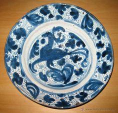 ceramica chinesca talavera y puente - Buscar con Google