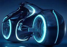 Tron bike lde for one
