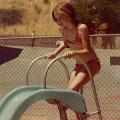 Melissa Gilbert #TBT Slide-o-pint! Thank you Leslie Matthews!