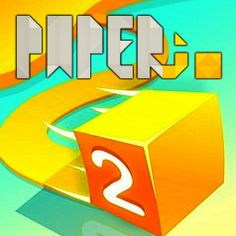 io 2 is here! After the huge success of the original Paper.io game, a brand new version was released! Enjoy improved graphics, smoother gameplay and have even more fun! Battle Royale Game, Paper Games, The Game Is Over, Online Games, More Fun, Games For Kids, Curvy, Success, Change