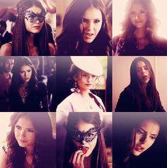 Kathiiii ♥ So many faces