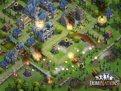 dominations - Google Search