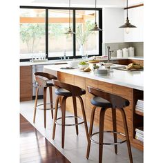 Counter Stools for Kitchen . Counter Stools for Kitchen . these Woven Rope Counter Stools are Such A Fun Unexpected