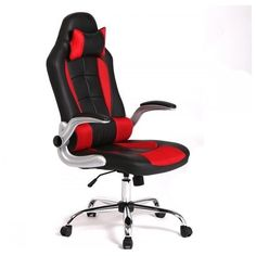 Product Information  Original Price: 199.99  High Back Computer Gaming Chair…