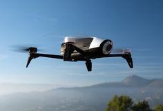Dron Parrot Bebop 2 - na drodze ku doskonałości