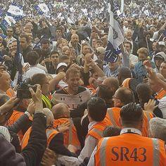 Yids Tottenham Hotspur Football, London Pride, Spurs Fans, White Hart Lane, Football Casuals, North London, Sons, Memories, Club