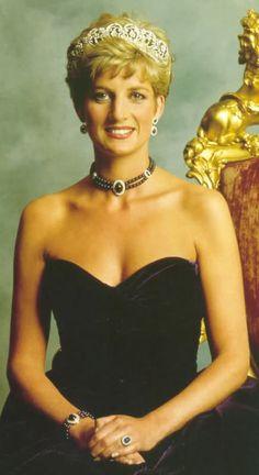 Princess Diana - Page 10 - the Fashion Spot